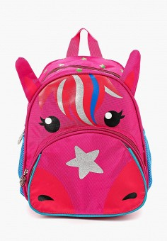 Рюкзак, Vitacci, цвет: розовый. Артикул: VI060BGGNBW8.