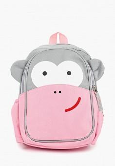 Рюкзак, Vitacci, цвет: мультиколор. Артикул: VI060BGGNBX0.