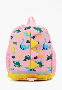 Рюкзак, Vitacci, цвет: розовый. Артикул: VI060BGGNBX1.