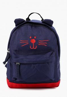 Рюкзак, Vitacci, цвет: синий. Артикул: VI060BGGNBY7.
