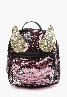 Рюкзак, Vitacci, цвет: розовый. Артикул: VI060BGGNCB0.