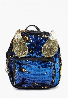 Рюкзак, Vitacci, цвет: синий. Артикул: VI060BGGNCB2.