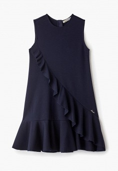 Платье, Vitacci, цвет: синий. Артикул: VI060EGFYKT1.