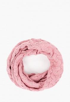 Снуд, Vitacci, цвет: розовый. Артикул: VI060GWCKBO4.