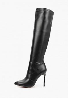 Сапоги, Vivian Royal, цвет: черный. Артикул: VI809AWKISZ6. Обувь / Сапоги / Сапоги