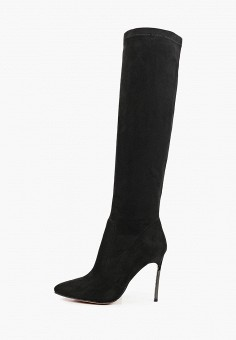 Сапоги, Vivian Royal, цвет: черный. Артикул: VI809AWKISZ7. Обувь / Сапоги / Сапоги
