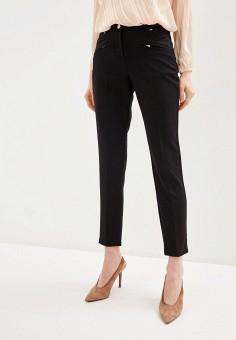 Брюки, Wallis, цвет: черный. Артикул: WA007EWIEWX3. Одежда / Брюки / Классические брюки