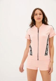Костюм домашний, Winzor, цвет: розовый. Артикул: WI011EWJULA4. Одежда / Домашняя одежда