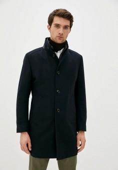 Пальто, Windsor, цвет: синий. Артикул: WI013EMKEWN0. Одежда / Верхняя одежда / Пальто