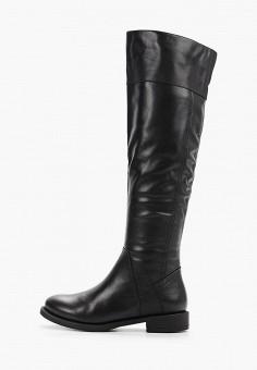 Ботфорты, Wilmar, цвет: черный. Артикул: WI064AWFTVX5. Обувь / Сапоги