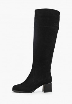 Сапоги, Wilmar, цвет: черный. Артикул: WI064AWFTWA3. Обувь / Сапоги