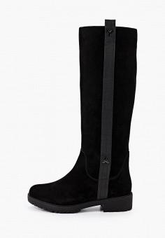 Сапоги, Wilmar, цвет: черный. Артикул: WI064AWFTWA6. Обувь / Сапоги