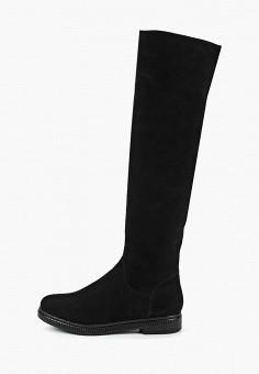 Ботфорты, Wilmar, цвет: черный. Артикул: WI064AWHERN0. Обувь / Сапоги / Ботфорты