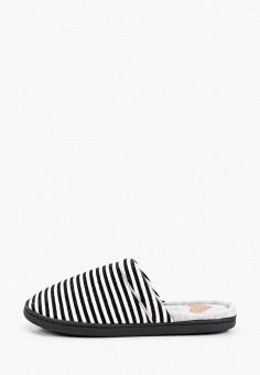 Тапочки, women'secret, цвет: мультиколор. Артикул: WO004AWHUHW6. Обувь / Домашняя обувь