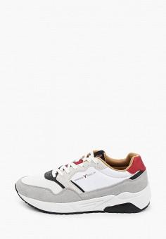 Кроссовки, X-Plode, цвет: белый. Артикул: XP001AMIGOM7. Обувь