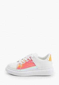 Кеды, X-Plode, цвет: белый. Артикул: XP001AWIFAY6. Обувь / Кроссовки и кеды