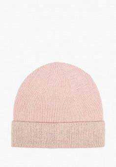 Шапка, Zarina, цвет: розовый. Артикул: ZA004CWFURH4.
