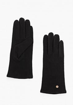 Перчатки, Zarina, цвет: черный. Артикул: ZA004DWFURG6.