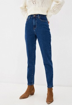 Джинсы, Zarina, цвет: синий. Артикул: ZA004EWHZOM2. Одежда / Джинсы / Узкие джинсы