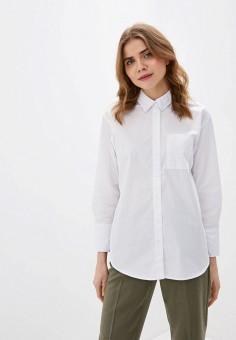 Блуза, Zarina, цвет: белый. Артикул: ZA004EWHZOO2.