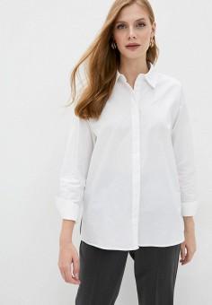 Рубашка, Zarina, цвет: белый. Артикул: ZA004EWKECN7.