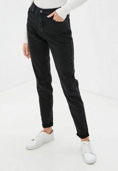 Джинсы, Zarina, цвет: черный. Артикул: ZA004EWKECP5. Одежда / Джинсы / Узкие джинсы