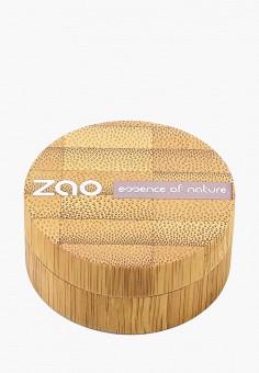 Тени для век, ZAO Essence of Nature, цвет: бордовый. Артикул: ZA005LWKJK52. Красота / Макияж