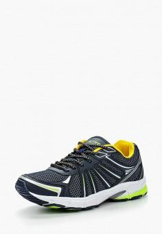 Кроссовки, Zenden Active, цвет: мультиколор. Артикул: ZE008AMHGM60. Обувь / Кроссовки и кеды