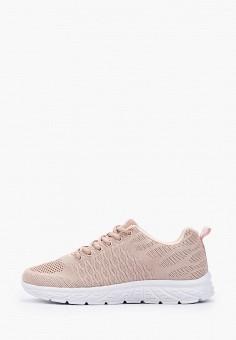 Кроссовки, Zenden Active, цвет: бежевый. Артикул: ZE008AWHIIN1. Обувь / Кроссовки и кеды