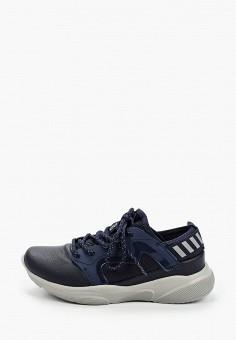 Кроссовки, ZeBra, цвет: синий. Артикул: ZE218ABJOOV1. Мальчикам / Обувь / Кроссовки и кеды