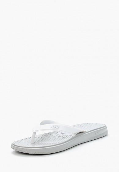 0323576f Сланцы Nike Women's Solay Thong купить за 1 290 руб, модель 2019 ...