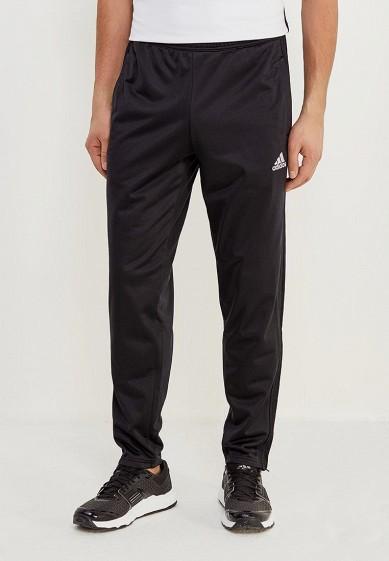Купить Брюки спортивные adidas - цвет: черный, Камбоджа, AD002EMAMAV4