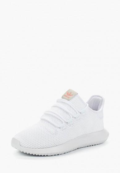 Купить Кроссовки adidas Originals - цвет: белый, Вьетнам, AD093AWALPU2