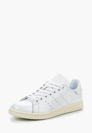 Купить Кеды adidas Originals - цвет: белый, Индия, AD093AWQIT20