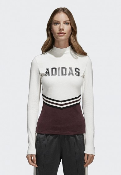 Лонгслив adidas Originals ADIBREAK LS TEE
