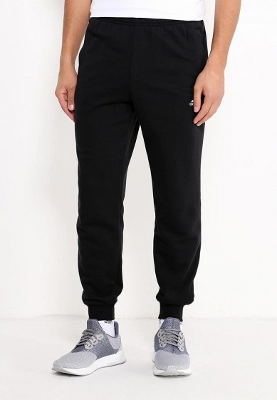 Купить Брюки спортивные adidas - цвет: черный, Камбоджа, AD094EMUOC36