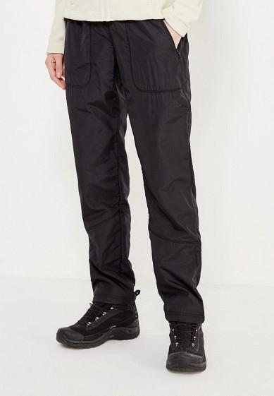 Купить Брюки утепленные adidas - цвет: черный, Камбоджа, AD094EWUOG00