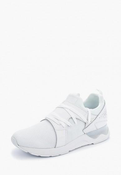 Купить Кроссовки ASICSTiger - цвет: белый, Индонезия, AS009AMZTU53
