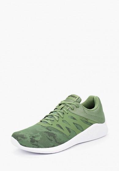 Купить Кроссовки ASICS - цвет: зеленый, Вьетнам, AS455AMBRMV4
