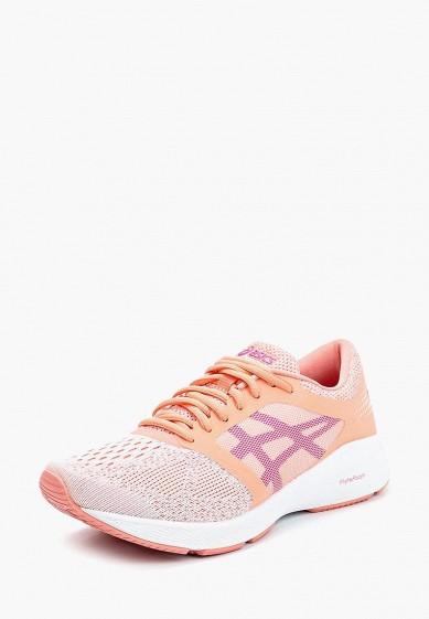 Купить Кроссовки ASICS - цвет: розовый, Вьетнам, AS455AWZTQ60