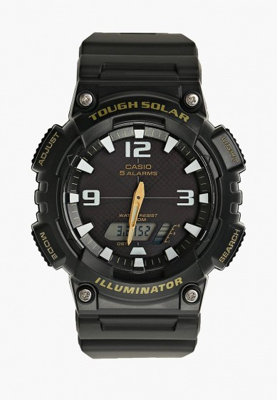 Часы Casio Casio Collection AQ-S810W-1B