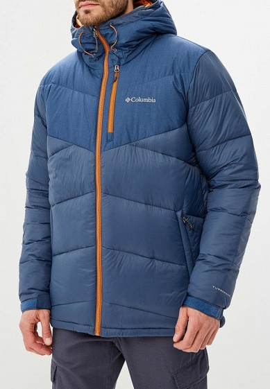 Пуховик Columbia Sylvan Lake™ II 630 TurboDown Jacket