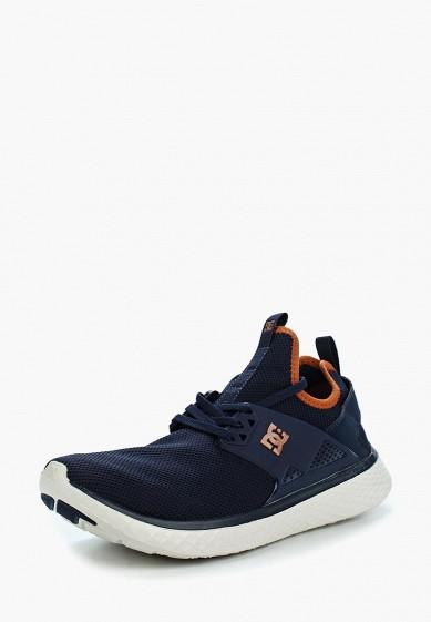 Купить Кроссовки DC Shoes - цвет: синий, Китай, DC329AMAKAK6