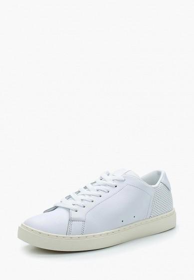 Купить Кеды DC Shoes - цвет: белый, Вьетнам, DC329AMAKAL9