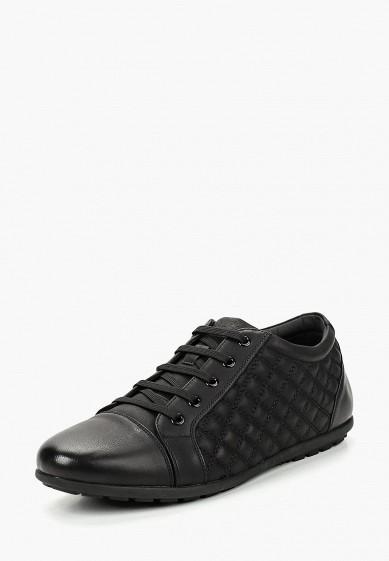 Купить Кроссовки Instreet - цвет: черный, Китай, IN011AMCLRH5