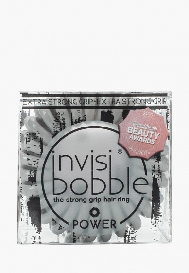 Комплект invisibobble для волос invisibobble POWER Smokey Eye