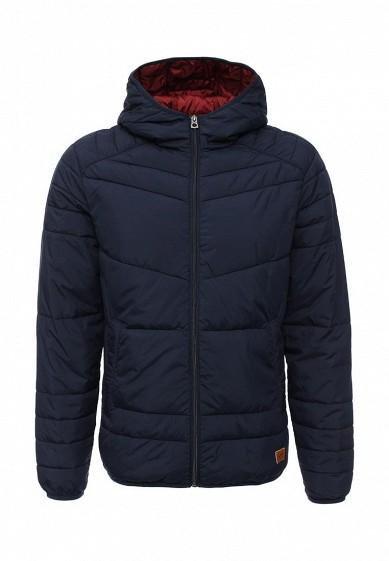 Куртка утепленная Jack   Jones купить за 5 499 руб JA391EMKZK30 в  интернет-магазине Lamoda.ru 072114a24c2db
