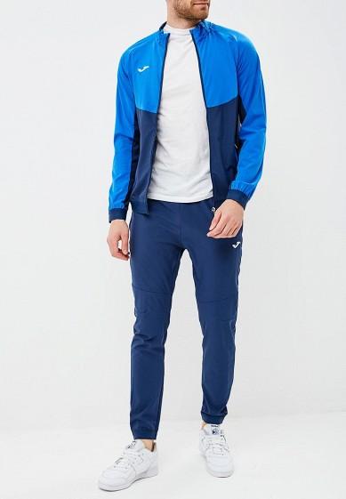 Купить Костюм спортивный Joma - цвет: синий, Китай, JO001EMBREL0