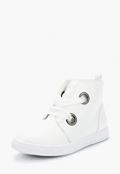 Кеды LOST INK SONIA EYELET HI TOP