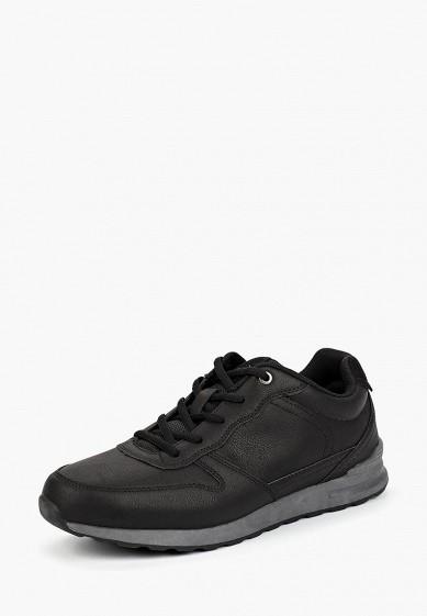 Купить Кроссовки T.Taccardi - цвет: черный, Китай, MP002XM23SQX